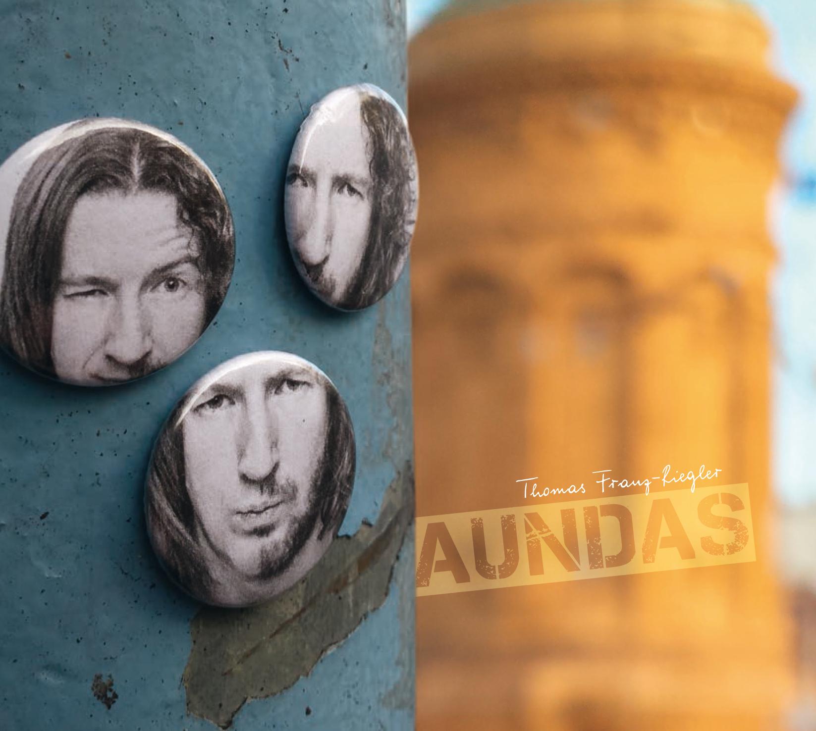 AUNDAS-CD